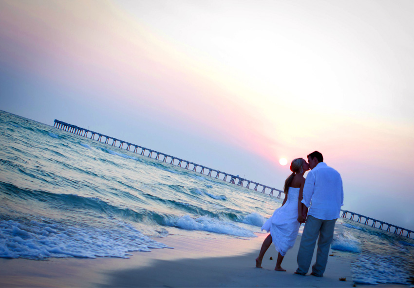 St Augustine Elopement packages